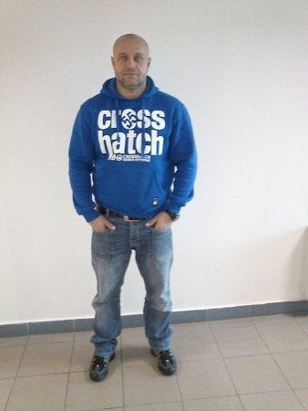 Pavel Hošek, trenér FC Želatovice