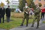 Den válečných veteránů v Přerově - 11. listopadu 2019