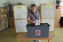 Volby v Přerově