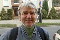 Jiří Březina z Přerova má na svém kontě už přes 600 dokončených maratonů
