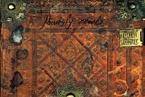 Přerovský zámek - část přebalu nové publikace