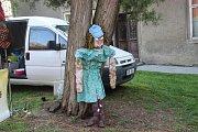 Pálení čarodějnic v Tovačově