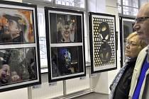 Dvě výstavy připravila výstavní síň Pasáž v Přerově