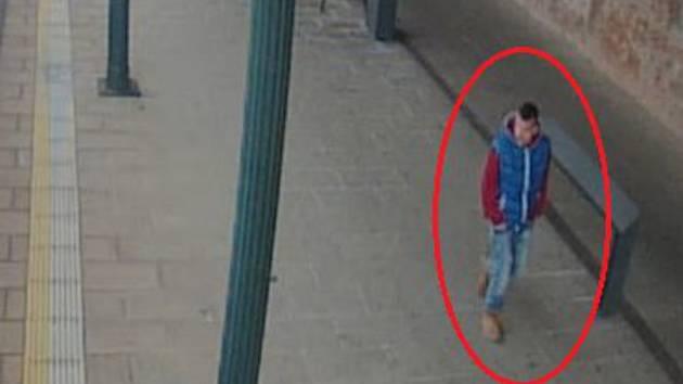 Přerovská policie hledá muže, který 27. března odjel na neuzamčeném kole.
