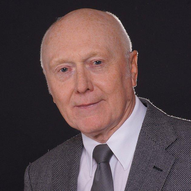 Lídr Občanská koalice (OK) Přerov Michal Chromec
