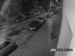 Přerovští kriminalisté hledají svědka, který by mohl poskytnout bližší informace k případu oloupeného seniora ve Wurmově ulici.