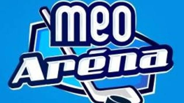 Přerovská Meo Aréna - logo