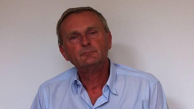 Václav Kos svou firmu vede úspěšně už patnáct let.