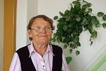 Kronikářka Svatoslava Měchurová sepsala o povodních ve Vlkoši v roce 1997 publikaci. Její čtení je pro ni dodnes stále smutná záležitost