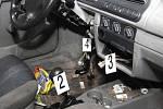Sérii případů poničených aut v Přerově, která zaměstnávala policisty v únoru a březnu, má na svědomí trojice nezletilých pachatelů.