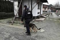 Na kontrolu chatových oblastí se zaměřili v uplynulých dnech policisté na Hranicku.