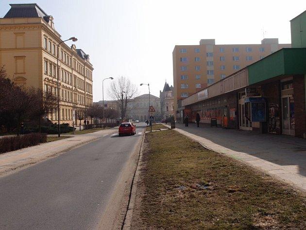 Palackého ulici v centru města čeká uzavírka a řidiči v Přerově se budou muset obrnit trpělivostí.