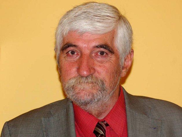 Jaroslav Vojtek