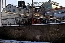 Cukrovar v Brodku u Přerova