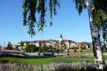 Historické jádro Přerova láká každoročně mnoho návštěvníků města