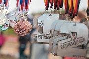 Extrém Race 2017 v Přerovské rokli