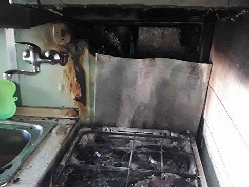 Příčinou čtvrtečního požáru bytu na Velké Dlážce v Přerově byla nedbalost.