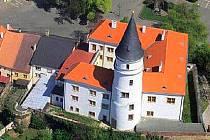Přerovský zámek