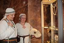 Výstava Nevěsty z jiných světů, Cizinky v nás v Muzeu Komenského v Přerově