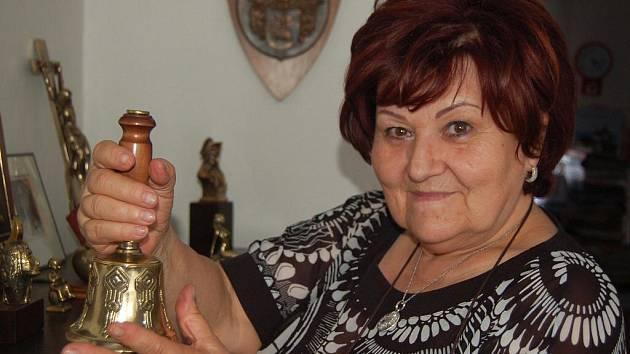 Marie Tomášková-Dytrychová