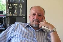 Petr Dutko, bývalý starosta Přerova v letech 1990 až 1998