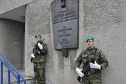 Oběti Přerovského povstání si připomněli v Přerově pietní vzpomínkovou akcí