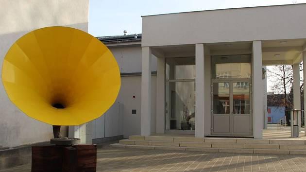 Kulturní dům Echo v Lipníku