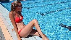 Přerovský letní bazén