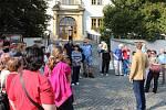 Komentované prohlídky Přerova v rámci Dnů evropského dědictví 2014