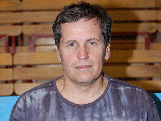 Richard Buček