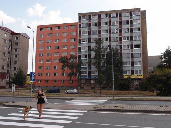 Ubytovna vTovární ulici vPřerově znovu ožije. Zvýšil se také počet obyvatel ubytovny Chemik.