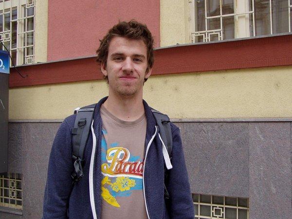 Adam Weiser