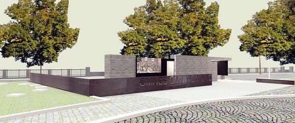 Návrh na proměnu historicky významné lokality Na Marku vPřerově