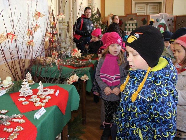 Vánoční salon v Přerově