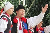 Záhorské slavnosti v Lipníku