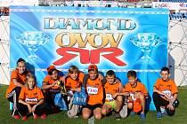 Školáci z Hranicka se zúčastnili republikového finále OVOV