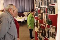 Zahrádkářská a svatební výstava v Troubkách