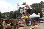 Přerovští biketrialisté v sezoně 2015