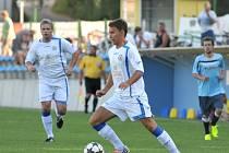 FK Kozlovice – 1.FC Viktorie Přerov
