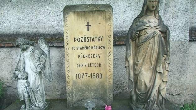 V noci z pondělí 31. srpna na úterý 1. září neznámý pachatel ukradl pískovcovou sochu Panny Marie, která se nacházela ve staré části přerovského hřbitova poblíž pomníku obětem masakru na Švédských šancí.
