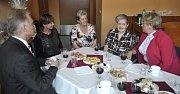 Ludmila Chytilová oslavila v Přerově 103. narozeniny