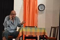 Přehlídka amatérských divadelních souborů v Kojetíně