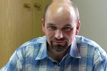 Jaromír Blaha, starosta obce Jindřichov