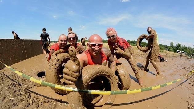Extrémní závod Geroy 2019 v Přerově