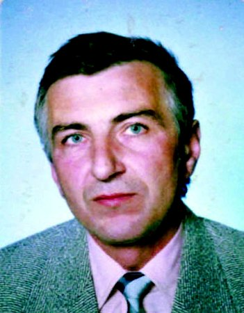 Vladimír Martínek, starosta Horní Moštěnice