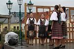 Festival V zámku a podzámčí v Přerově 2019