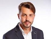 Zastupitel za ODS Michal Zácha