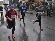 39. ročník Silvestrovského běhu v Přerově