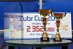 Zubr Cup 2012 - poháry