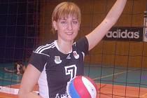 Kristýna Pastulová